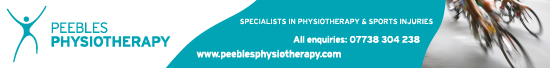 Peebles Physiotherapy