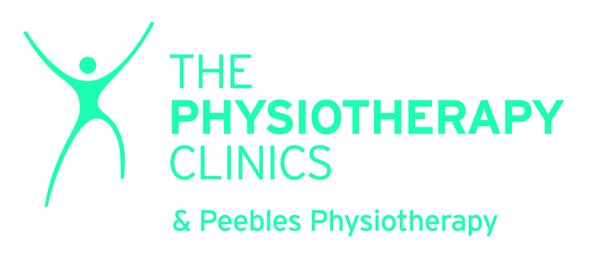 Peebles Physio Logo